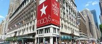 "HBO actor settles with Macy's, NYC in ""shop-and-frisk"" suit"