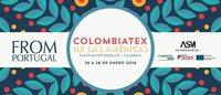 Insumos, tecnología e innovaciones en feria Colombiatex de las Américas 2016