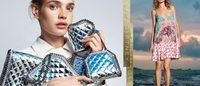 Stella McCartney Spring/Summer 2015 campaign stars Natalia Vodianova