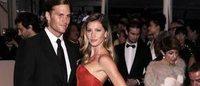 Gisele Bündchen nega rumores de separação de Tom Brady