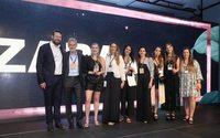 Zara gana premios otorgados por el mayor operador argentino de centros comerciales