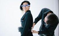 Hussein Chalayan collabore avec Intel pour la Fashion Week de Paris