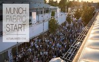Visitor numbers rise 3% at Munich Fabric Start