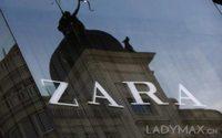 Zara, una de las dos marcas españolas entre las 100 más valiosas del mundo de Best Global Brands 2020