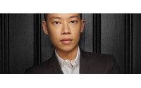 Hugo Boss нанимает Джейсона Ву и переезжает в Нью-Йорк