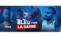 Peak s'affiche en acteur fort du basket sur la France