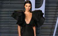 Kendall Jenner resta la modella più pagata al mondo