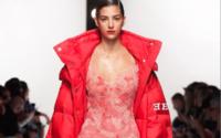 Milano Fashion Week: Ermanno Scervino, tributo alla sottoveste