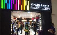 Cromantic amplía su portfolio y su red de tiendas en Colombia