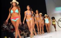 Las exportaciones de vestidos de baño crecen de forma dispar en Colombia