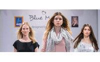 Aldi Süd launches designer collection with Jette Joop