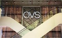 OVS: caldo pesa su conti 9 mesi, vendite -1,4% e utile in frenata