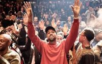 Yeezy to Disney: Kanye West shatters year-long Twitter silence