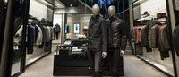 Hugo Boss возобновляет работу магазина в Мехико