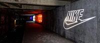Quand Nike privatise à Paris une station de métro fantôme