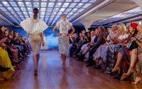 Arab Fashion Week eschews the abaya with resort-couture