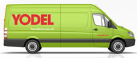 Yodel chairman says next-day delivery may not be feasible to offer as the standard default