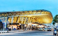 Chennai airport to have fashion, retail outlets