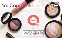 QVC debuts virtual makeup try ons with Laura Geller