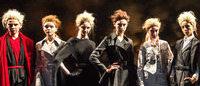 ファッション大賞11ブランドが集結 阪急うめだで新作販売