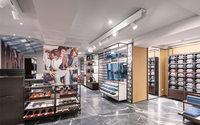 Boggi Milano eröffnen dritten Store in München