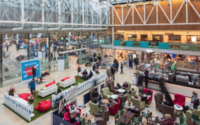 UK retail at railway stations see major boost, fashion is big winner