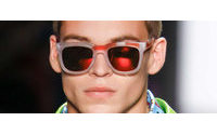 Jeremy Scott develops sunglasses model with Italia Independent