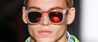Jeremy Scott develops sunglasses model with Italia Independent