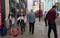 Иностранные туристы за время ЧМ-2018 оформили tax free почти на миллиард рублей