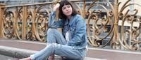 Jeans feminino da Levi's celebra 80 anos