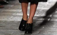 MFW: torna il diktat delle scarpe a punta