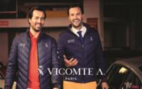 Vicomte A. remplace Alain Figaret comme sponsor du Tour Auto