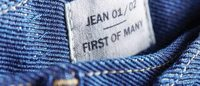 Evrnu & Levi Strauss make jeans from post-consumer waste