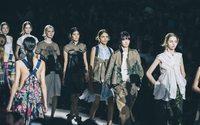 Tokyo Fashion Week: Spring/ Summer 2018 trends