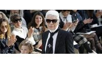 Karl Lagerfeld zeigt 200 Fotos in Kuba