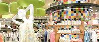 新生「東急百貨店東横店」公開 のれん街はマークシティ地下に移設