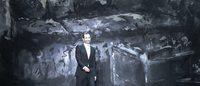 NYFW: Marc Jacobs, mood da '50 sfumature di grigio'