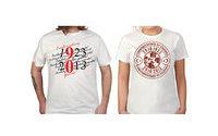 Atelier Creart'tan Cumhuriyet'in 90. yılına özel tişörtler
