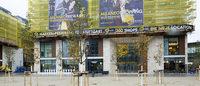 Milaneo in Stuttgart eröffnet