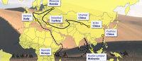 Pechino: la nuova Via della Seta apre numerose chance
