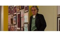 Designer Paul Smith says 'talent goldmine' untapped