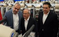 200 milhões para criar Academia Industrial em Guimarães