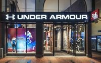 Under Armour confie l'Europe à Massimo Baratto