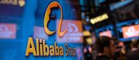 Alibaba beats expectations with 32% jump in revenue