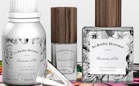 Le Jardin Retrouvé relance ses fragrances
