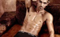 Guess taps Joe Jonas to launch new underwear line