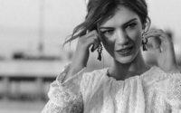 Intropia lance sa première collection de robes de mariée