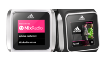 Adidas and MixRadio join forces to bring you the music
