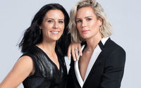 Soccer stars Ashlyn Harris, Ali Krieger Land new faces of Bumble & Bumble
