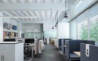 Neues Büro in Shanghai: Gerry Weber modernisiert Vertretung in Asien